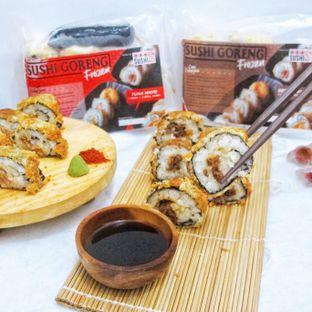 Foto review OTW Sushi oleh Kuliner Addict Bandung 1