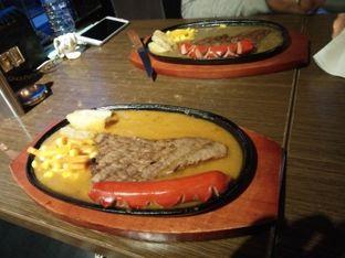 Foto review Edgar Steak & Grill oleh Soffi Ruchaefi 1