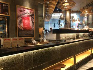 Foto 2 - Interior di Shaburi & Kintan Buffet oleh Felisia Luissela Nday