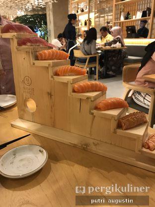 Foto 1 - Makanan di Sushi Hiro oleh Putri Augustin