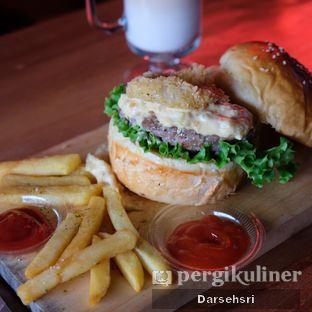 Foto review Whatever Restaurant oleh Darsehsri Handayani 3
