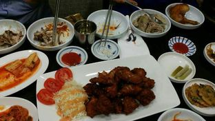 Foto - Makanan di Dago Restaurant oleh GarudaWahyuUtama