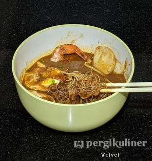 Foto 2 - Makanan(Mee Siam) di Toast Box oleh Velvel
