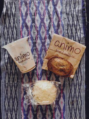 Foto 1 - Makanan di Animo Bread Culture oleh IG: @titalikha
