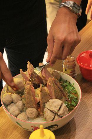 Foto 32 - Makanan di Bakso Kemon oleh Prido ZH