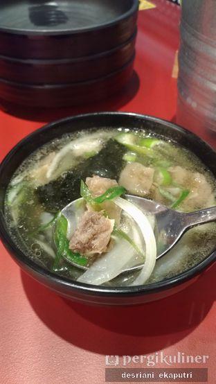 Foto 2 - Makanan di Ojju oleh Desriani Ekaputri (@rian_ry)