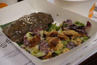 Foto 13 - Makanan(Burgreens Steak) di Burgreens Express oleh Elvira Sutanto