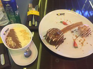Foto - Makanan di MOREAU Chocolatier's Cafe oleh Fitriah Laela