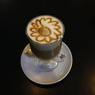 Foto 1 - Makanan di Coffee Kulture oleh Steven Ngadiman
