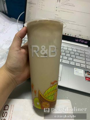 Foto - Makanan di R&B Tea oleh Fioo | @eatingforlyfe
