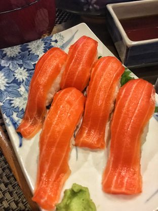 Foto 1 - Makanan di Kikugawa oleh Yuni