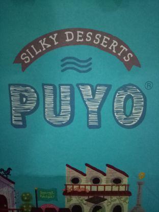 Foto 3 - Interior di Puyo Silky Desserts oleh @duorakuss