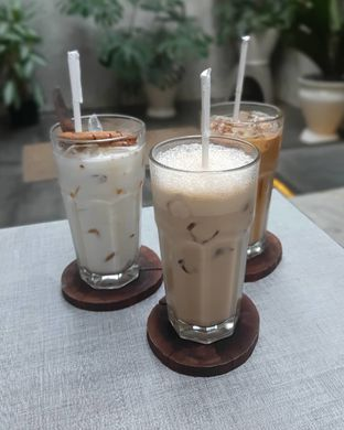 Foto review Kinari Coffee Shop oleh Daniel Wijaya 1