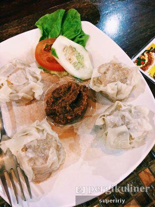 Foto 3 - Makanan(siomay) di Wapo Resto oleh @supeririy