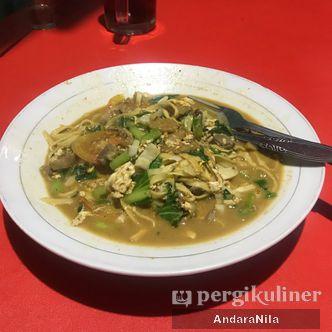 Foto Makanan di Nasi Goreng Madona