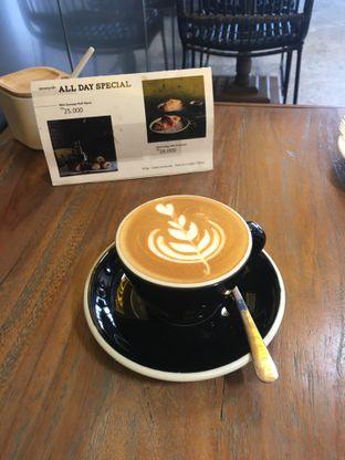 Foto - Makanan di Monopole Coffee Lab oleh mintico