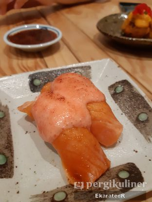 Foto 3 - Makanan di Nama Sushi by Sushi Masa oleh Eka M. Lestari