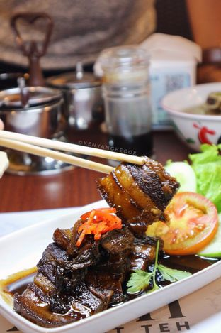 Foto 10 - Makanan di Xin Yi Bak Kut Teh oleh @kenyangbegox (vionna)