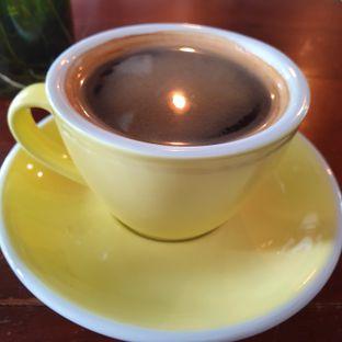 Foto review Kaffeine Kline oleh Adhy Musaad 4
