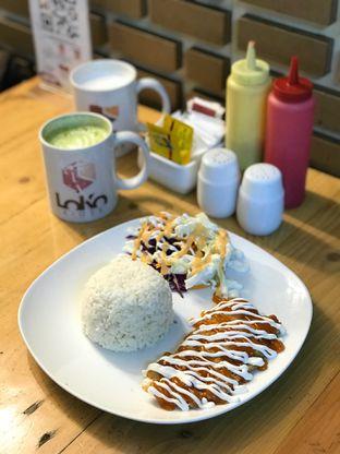 Foto 3 - Makanan di Loko Cafe oleh yudistira ishak abrar