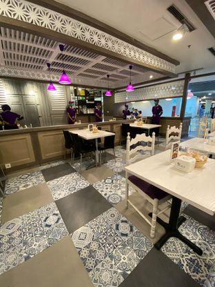 Foto review BCafe oleh Levina JV (IG : levina_eat ) 8