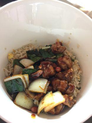 Foto 2 - Makanan di Rice Bowl oleh Yohanacandra (@kulinerkapandiet)