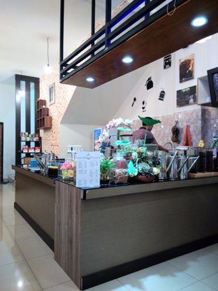 Foto 4 - Interior di DMarcas Kopi oleh Fani Fransisca