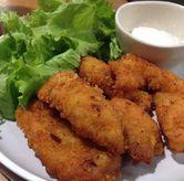 Foto Chicken Finger di Atlast Kahve & Kitchen