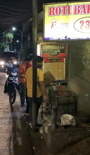 Foto review Roti Bakar 234 (Roti Bakar Gang Kote) oleh Ajeng Bungah Reskina 1