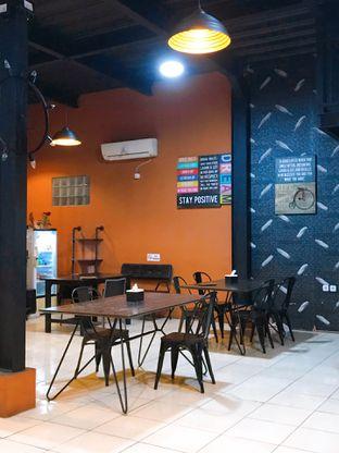 Foto 6 - Interior di Pesona Resto & Cafe oleh yudistira ishak abrar