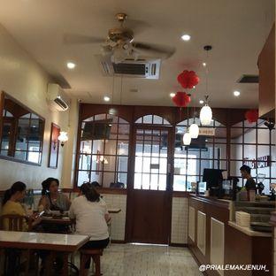 Foto 10 - Interior di Hang Tuah Kopi & Toastery oleh Pria Lemak Jenuh