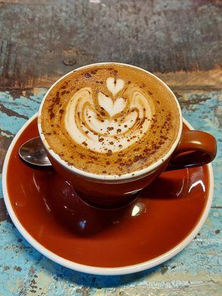 Foto 1 - Makanan di Giyanti Coffee Roastery oleh Mouthgasm.jkt
