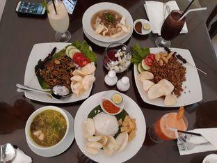 Foto review Oman Vegan Resto oleh Winny Valencia 5