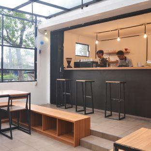 Foto review Dejima Coffee oleh Desanggi  Ritzky Aditya 2