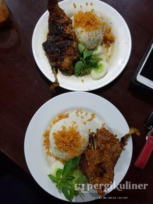 Foto 1 - Makanan di Bebek Bentu oleh Meyda Soeripto @meydasoeripto