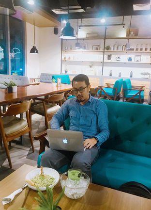 Foto 4 - Interior di Mokka Coffee Cabana oleh Barik Lana
