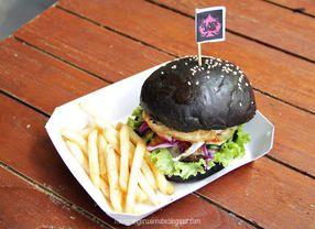 10 Burger Enak Paling Nge-Hits di Tahun 2015