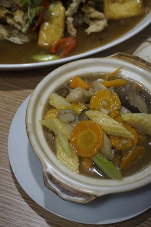 Foto review Sapo Oriental oleh yudistira ishak abrar 5