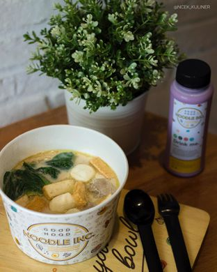 Foto review Noodle Inc oleh Herry Salim @Ncekkuliner 2