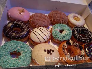 Foto 4 - Makanan di Krispy Kreme Cafe oleh Jajan Rekomen