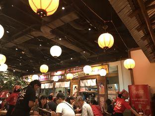 Foto 4 - Interior di Menya Sakura oleh Makan2 TV Food & Travel