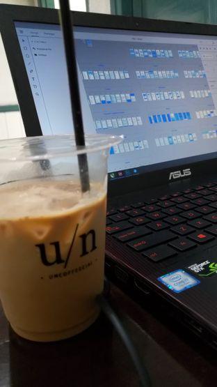 Foto review Uncoffeecial oleh Adi Rahman 6