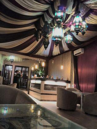 Foto 3 - Interior di Ali Baba Middle East Resto & Grill oleh angga surya