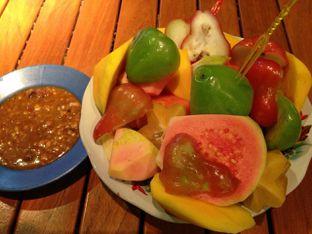 Foto - Makanan di Rujak Jangkung oleh Review Dika & Opik (@go2dika)