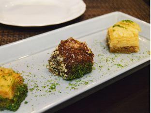 Foto 4 - Makanan di Turkuaz oleh IG: FOODIOZ
