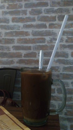 Foto review Kong Djie Coffee Belitung oleh canisa rachman 1