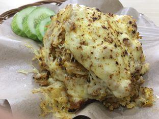 Foto review Ayam Keprabon Express oleh @Tedsuja  1