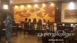 Foto 8 - Interior di Hanamasa oleh Desy Mustika