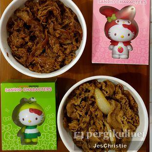 Foto 1 - Makanan di Yoshinoya oleh JC Wen