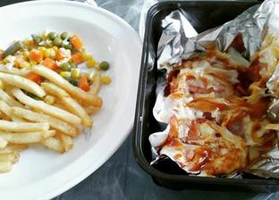 Foto - Makanan di Imperial Tables oleh IG: @hannybhunny